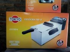 Freidora Eléctrico Tokyo 4 litros