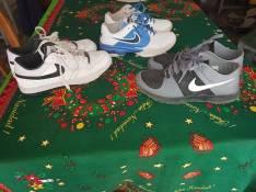 Championes Nike originales