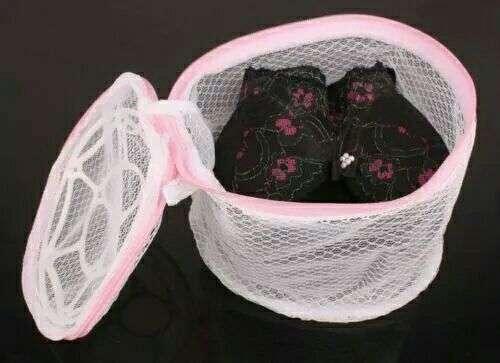 Bolso para lavar prendas íntimas - 2