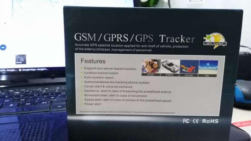 Instalación de cámaras y venta de GPS para Rastreo - 1