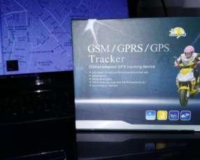 GPS para Rastreo