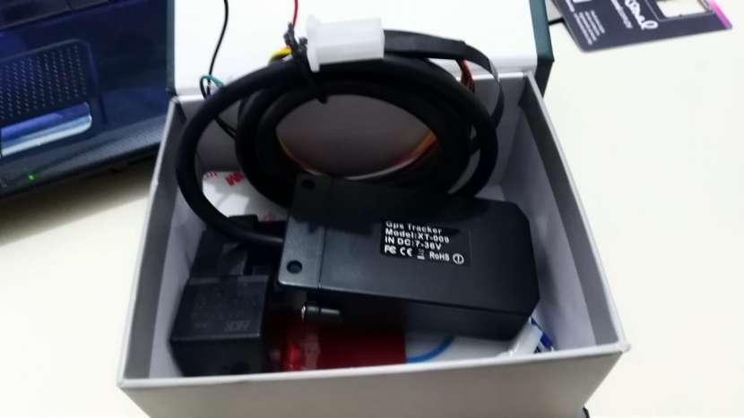 Instalación de cámaras y venta de GPS para Rastreo - 2