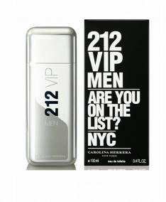 Perfume 212 men 100ml