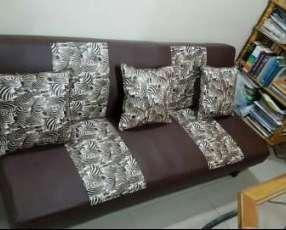 Sofá cama de Sueñolar