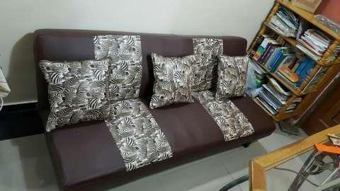 Sofá cama de Sueñolar - 0