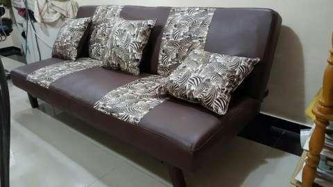Sofá cama de Sueñolar - 1