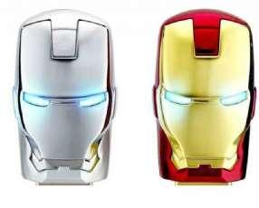 Pen drive de 32 gb Flash Iron Man