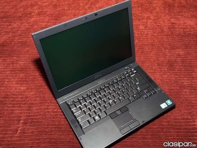 Notebook Dell Latitude E6410 - 0