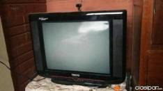 Tv de 21 Pulgadas con control