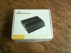 Amplificador Powerpack 1400 watts