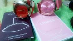 Reloj Michael kors perfume de cartera