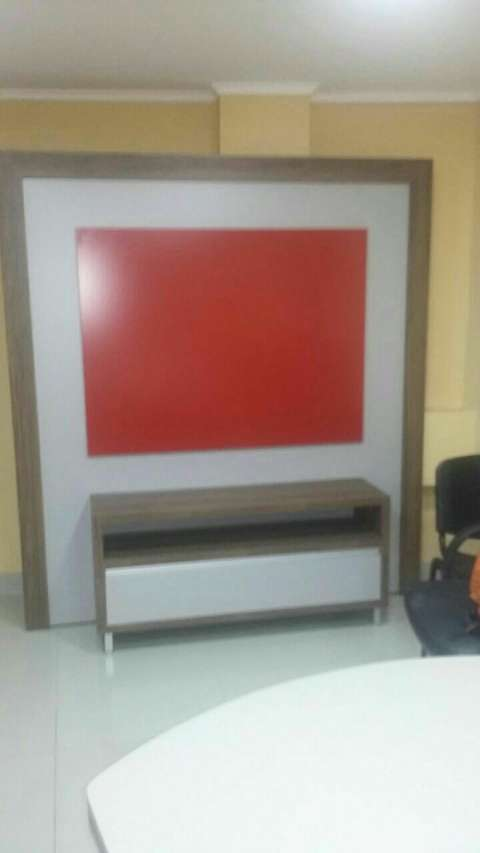 Panel de tv Led Para Oficina