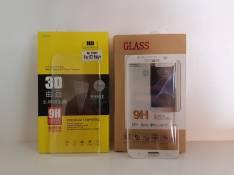 Lamina de Vidrio para Samsung S7 Edge