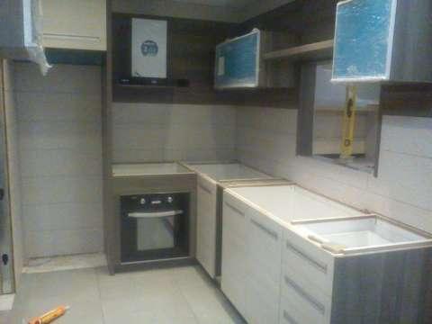 Muebles de cocina a medida y estandar - sergiokarim36 - ID 263705