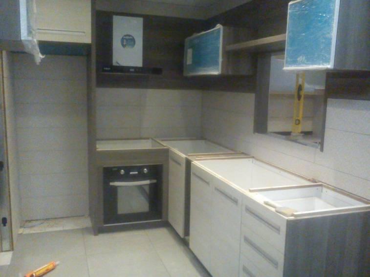 muebles de cocina a medida y estandar sergio karim