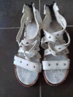 Sandalia calce 32