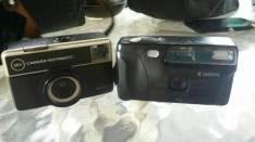 Camaras de foto antiguas