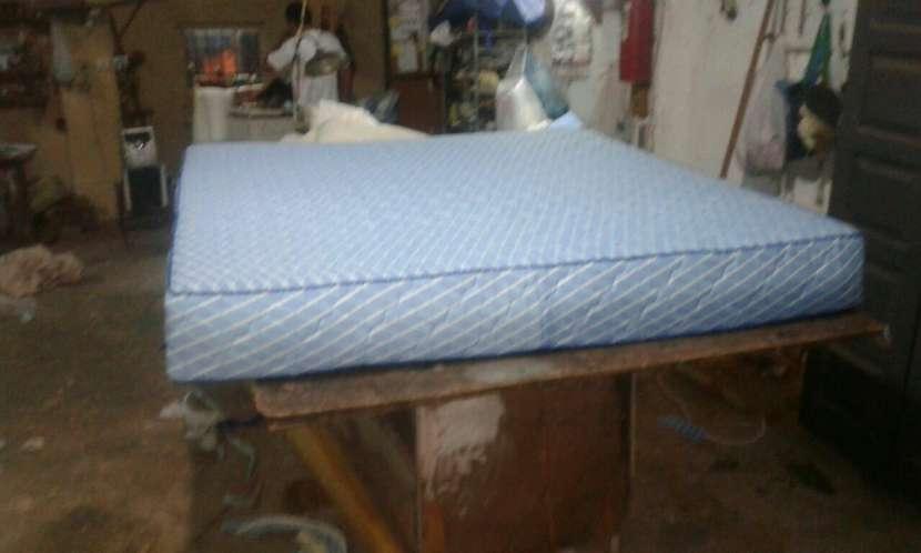 Reparaciones somier y colchón - 1