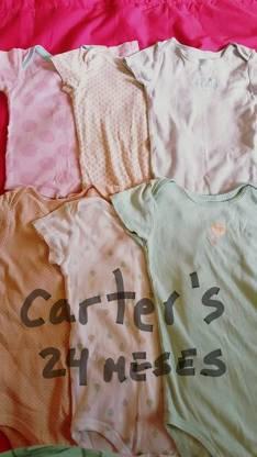 Bodys carter's