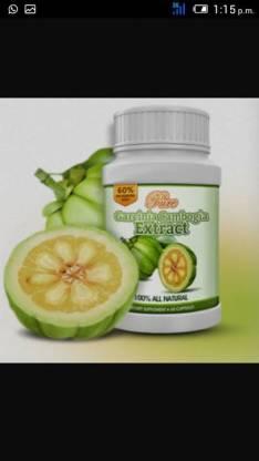 GARCINIA DE GAMBOGIA el mejor suplemento nutricional para ponerte en forma