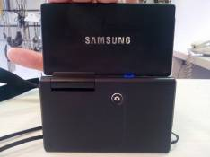 Camara Samsung mv 800 táctil