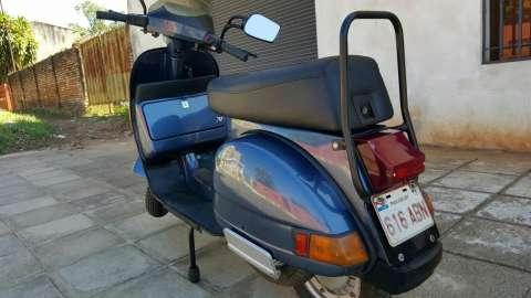 Scooter Vespa T5 1997