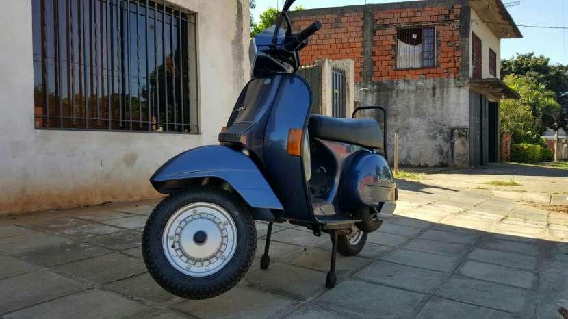 Scooter Vespa T5 1997 - 1