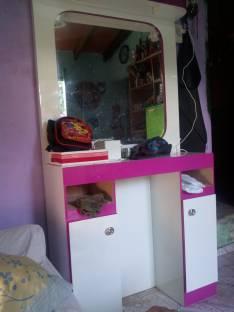 Mueble para maquillaje y peluqueria