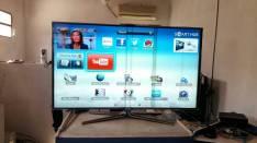 Tv Smart Samasung de 46 Pulgadas