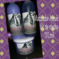 Shampoo Acondicionador y crema para baño de 500cc