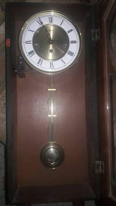 Reloj antiguo Woodford