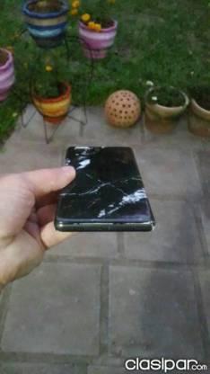 Protector para Huawei P8 Lite Hard Case Super Slim