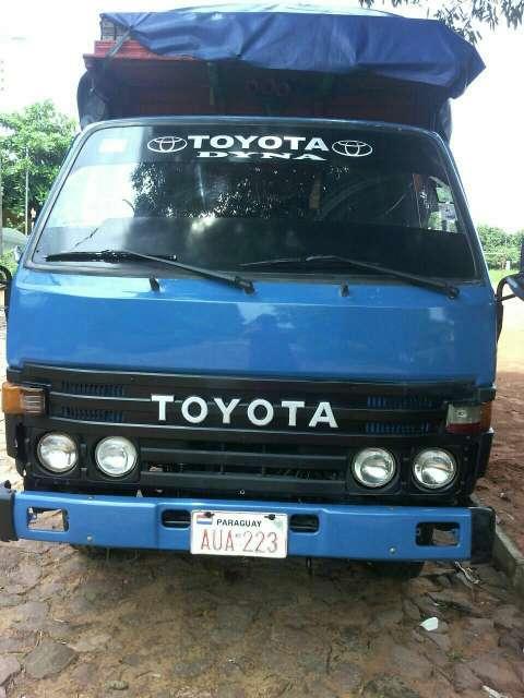 Toyota Dina 1994
