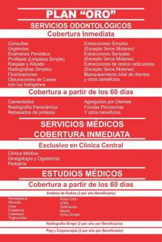 Seguro Odontológico MediCard S.A