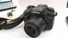Camaras profesionales Nikon D7100 Y D5300