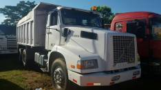 Volvo NL10 1995 doble diferencial a cubo.