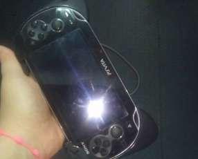 PS Vita con cargador