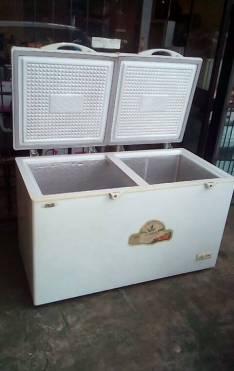 Congelador de 420 litros JAM