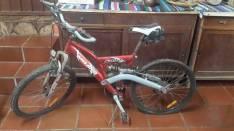 Bicicleta Milano Saeta Aro 24
