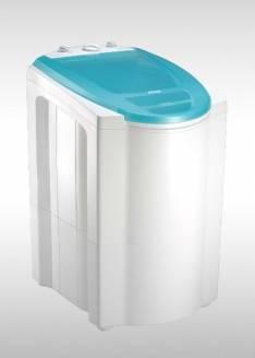 Lavarropa Arno semi automática para 12 kg