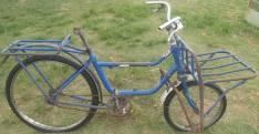 Bicicleta carguera Monark aro 20/26