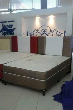 Base más colchón de 140x190