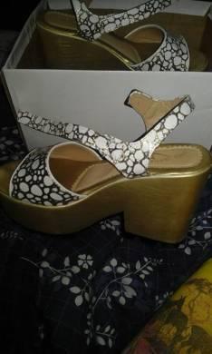Zapato calce 40