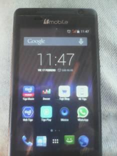 Mobile AX 675