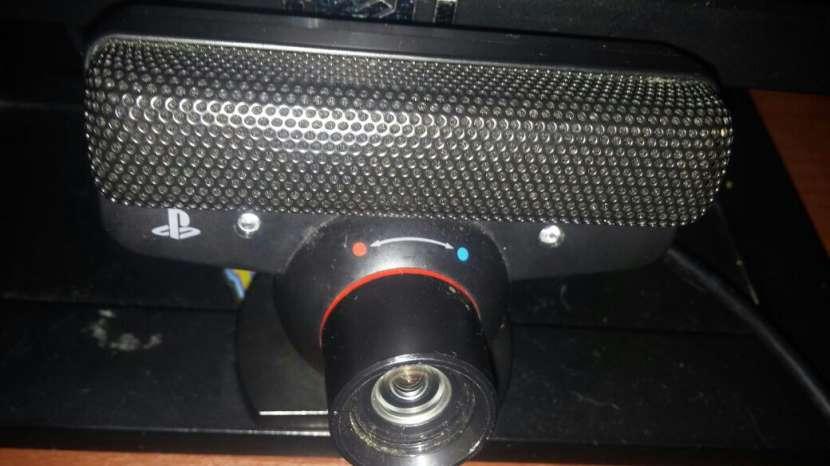 Webcam PsEye - 1