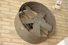 Extractor de aire Lorensid 046ELS-50 50 cm