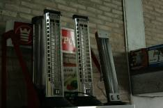 Estufa Electrica Argentino Vertical 2 Belas