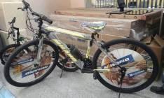 Bicicleta Milano Action aro 29