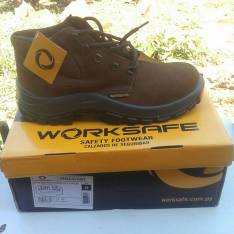 Zapatos Worksafe