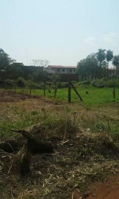 Terreno en Ñemby